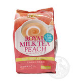 Royal Milk Tea Peach Flavour 140g (10 Sticks)  ロイヤルミルクティーピーチ