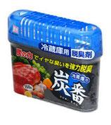 Refrigerator Deodorizer 150g  冷蔵庫用脱臭剤