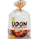 Instan Udon Nudeln Hot Spicy
