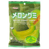 Kasugai Melon Gummy Candy  メロングミ