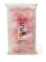 Peach Mochi 8P  ピーチ餅