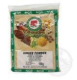 Ginger Powder 100g  ジンジャーパウダー