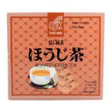 Tokyo Osk Houjicha Tea bag 100g (50P) ほうじ茶ティーバッグ