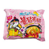 Hot Chicken Flavor Ramen 130g