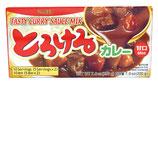 S&B Torokeru Curry Mild 200g S&B とろけるカレー 甘口
