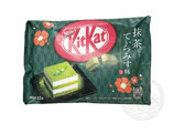 Kitkat Matcha Tiramisu 12P  キットカット 抹茶ティラミス味