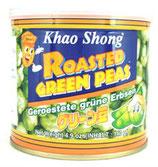 KHAO SHONG Grüne Erbsen 140g グリ-ン豆