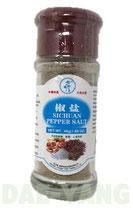 Sichuan Pepper Salt 48g  四川花椒粉&塩