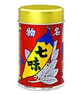 Yawata Isogoro Nanami (Shichimi) Tokarashi Chili 14g  八幡磯五郎 七味唐からし