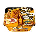 Toyo Suisan Gotsumori sauce Yakisoba ごつ盛りソース焼きそば
