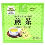 Tokyo Osk Family Sencha Green Tea bag 100g 煎茶