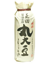 Shoda Marudaizu Shoyu 正田丸大豆醤油 500ml
