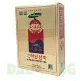 Korean Ginseng Tea 150g (50P)  高麗人参茶