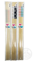 Bamboo cooking chopsticks  竹製菜箸