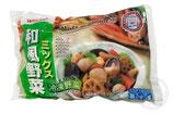 Japanese Vegetable Mix  和風野菜ミックス