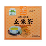 Tokyo Osk Genmaicha Tea bag 100g (50P)  玄米茶