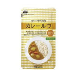 Osawa Curry Ru Amakuchi  カレールウ 甘口