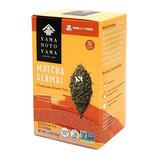 YamamotoYama Matcha Genmaicha Tea Bag  山本山 抹茶玄米茶 ティーバッグ