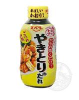 Yakitori Sauce 240g  エバラ やきとりのたれ