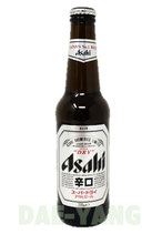 Asahi Beer Super Dry 330ml アサヒビール スーパードライ