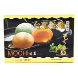 Mochi Früchtemix 180g 台灣麻糬