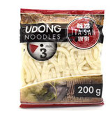 Itasan Udong Nudeln 200g 板前うどん
