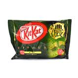 Nestle Kitkat Starkes Matcha  136g ネスレキットカットオトナの甘さ 濃い抹茶