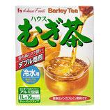 House Barley Tea 144g むぎ茶