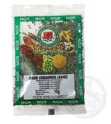 Dried Coriander Leaves 10g  乾燥パクチー