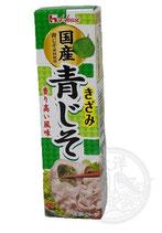 Green Shiso paste 40g  きざみ青じそ