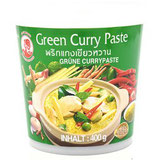 Cock Grüne Curry Paste  400g  グリーンカレーペースト