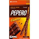 Lotte Crunky PEPERO