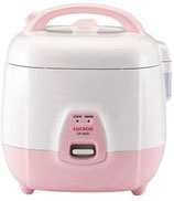 Cuckoo Electric Rice Cooker  炊飯器