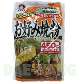 Otafuku Okonomiyaki Ko  450g オタフク ふっくらさっくりお好み焼き粉