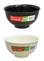 Multi purpose bowl, microwavable/dish washer compatible  電子レンジ・食器洗浄乾燥器対応多用丼
