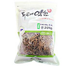 Dried Sweet Potato Stem 100g