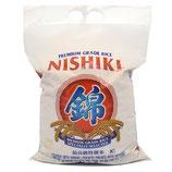 NISHIKI Reis 10KG 錦