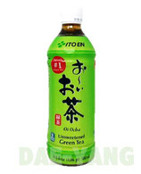 Itoen Green Tea 500 ml  伊藤園おーいお茶