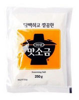 Korean Seasoned Salt  韓国味しお