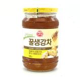 Ottogi Honey-Ginger Tea 500g  ハニージンジャーティー