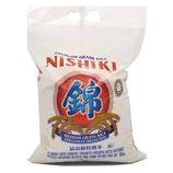 Nishiki Musenmai Reis 10kg 錦 無洗米 10kg