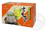 Genmaicha Tea Bags 40g (20 bags) 玄米茶ティーバッグ