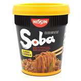 Nissin Yakisoba Classic 90g CUP 日清焼きそば カップ