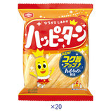 Happy Turn Rice Cracker ハッピーターン