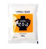 Koreanischer Salz  塩