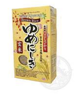 Yumenishiki Brown Rice 1kg  ゆめにしき 玄米