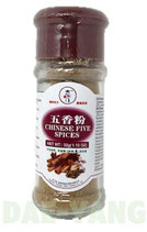 Chinese Five Spices 32g  五香粉