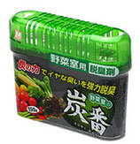 Deodorant for fridge vegetable drawer 150g  野菜室用脱臭剤