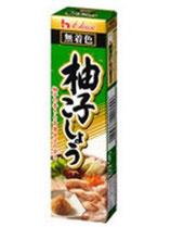 House Yuzu Kosho Paste 40g  柚子こしょう