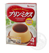 Pudding Mix 77g  プリンミックス
